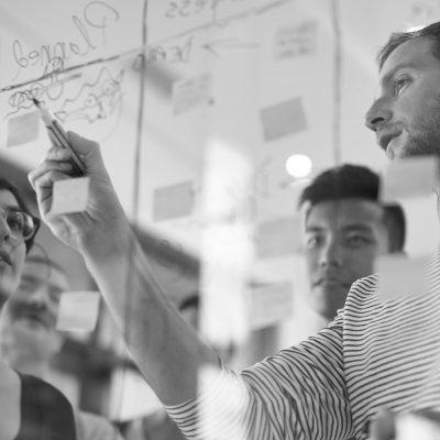 Effiziente Meetings mit einfachen Methoden und digitalen Tools
