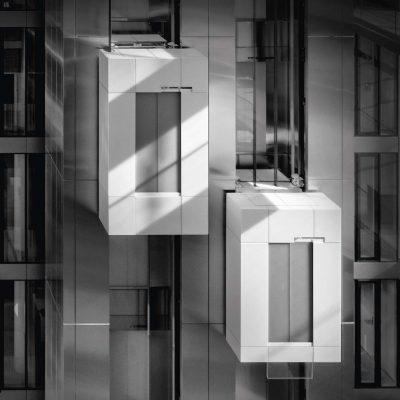 thyysenkrupp Elevator und Vodafone zeigen, wie man Wartung digitalisiert: Aufzüge werden durch IoT vernetzt und Ausfallzeiten minimiert