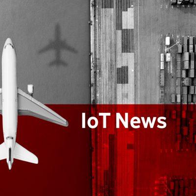 Die Vodafone IoT News halten Sie auf dem Laufenden.