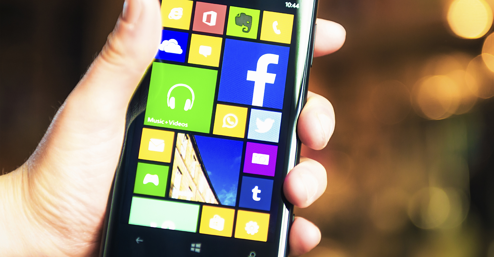 Die Besten Windows Phones