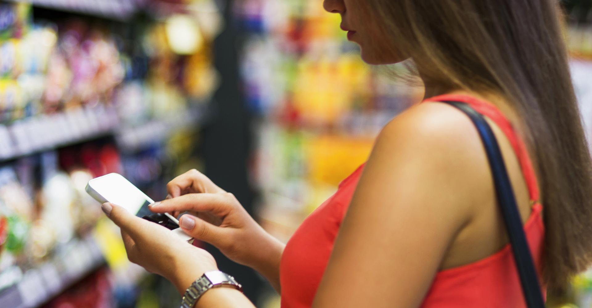 Supermarkt In Der Nähe App