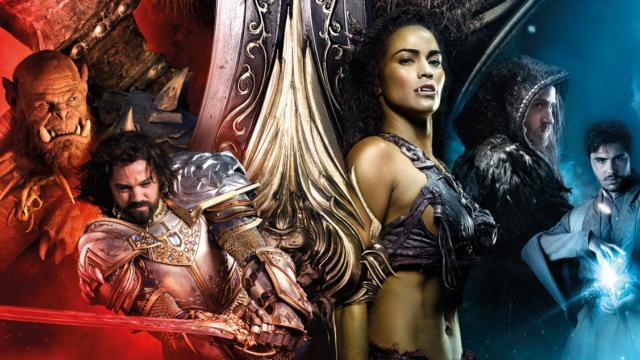 Warcraft The Beginning Stream