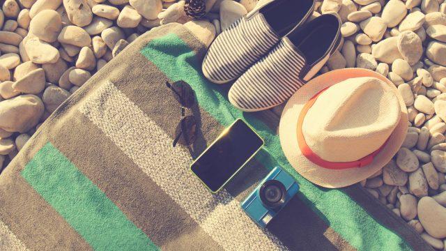 4 Tipps gegen Hitzeschäden am Smartphone