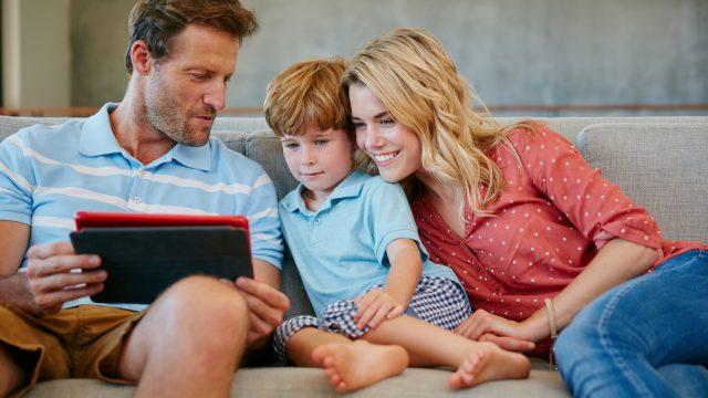 Eltern Ratgeber digital - Altersbegrenzung