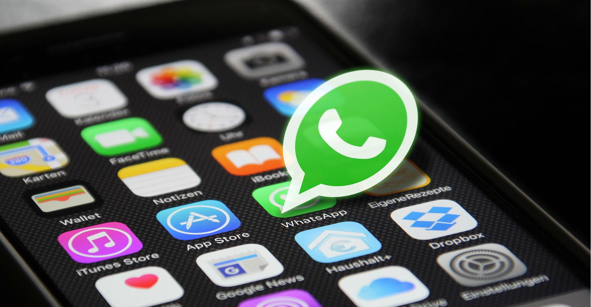 Whatsapp Verlauf Von Android Auf Ios übertragen