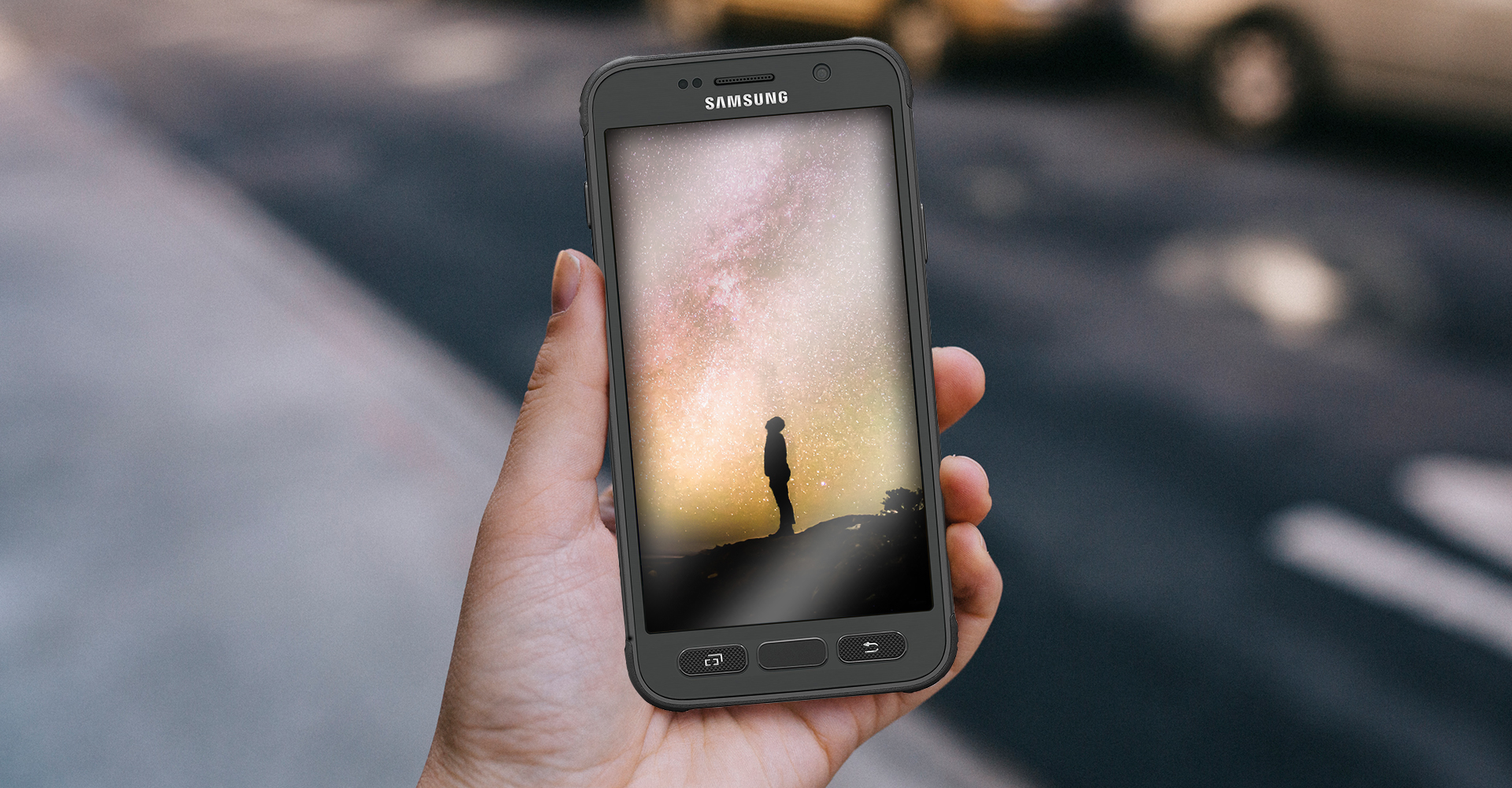 galaxy s8 active kommt das outdoor smartphone ohne home button. Black Bedroom Furniture Sets. Home Design Ideas