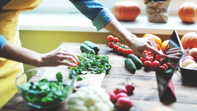 Diese Koch-Apps sollten Dir nicht entgehen!
