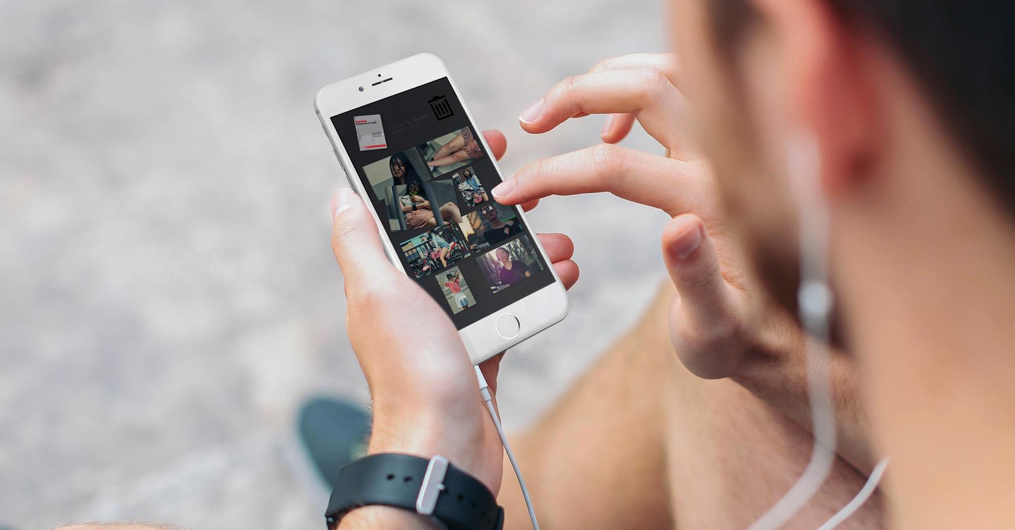 Lustige Apps - Gudak App für Dein Smartphone