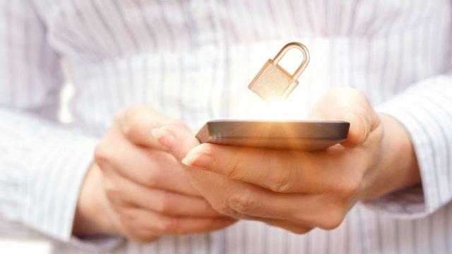 Bei der Einrichtung von Smart Lock hast Du vier Optionen zur Auswahl.