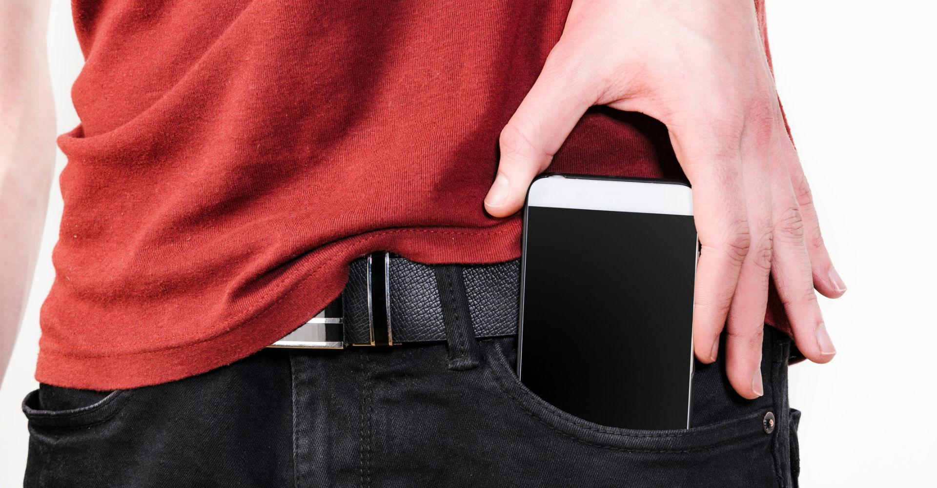 Mit Smart Lock entsperrt sich das Smartphone auch bei Bewegung.