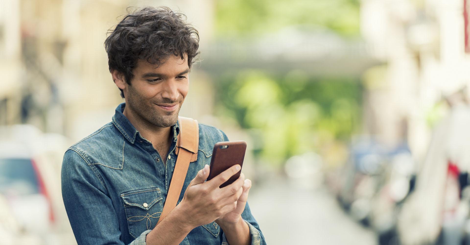 Facebook-Nachrichten ohne Messenger lesen und schreiben