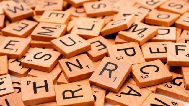 Wörter Raten Buchstaben