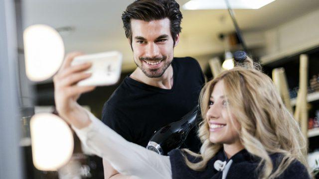Frisuren fur manner app