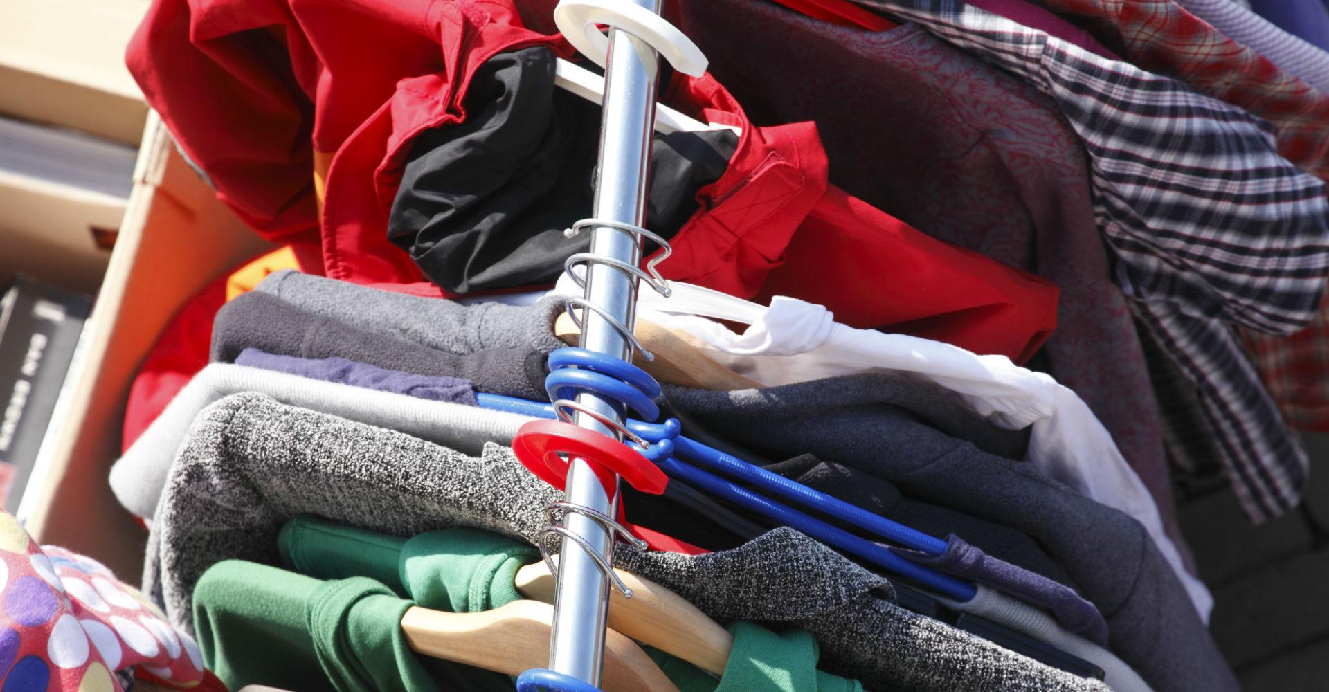 Kleiderkreisel Suche