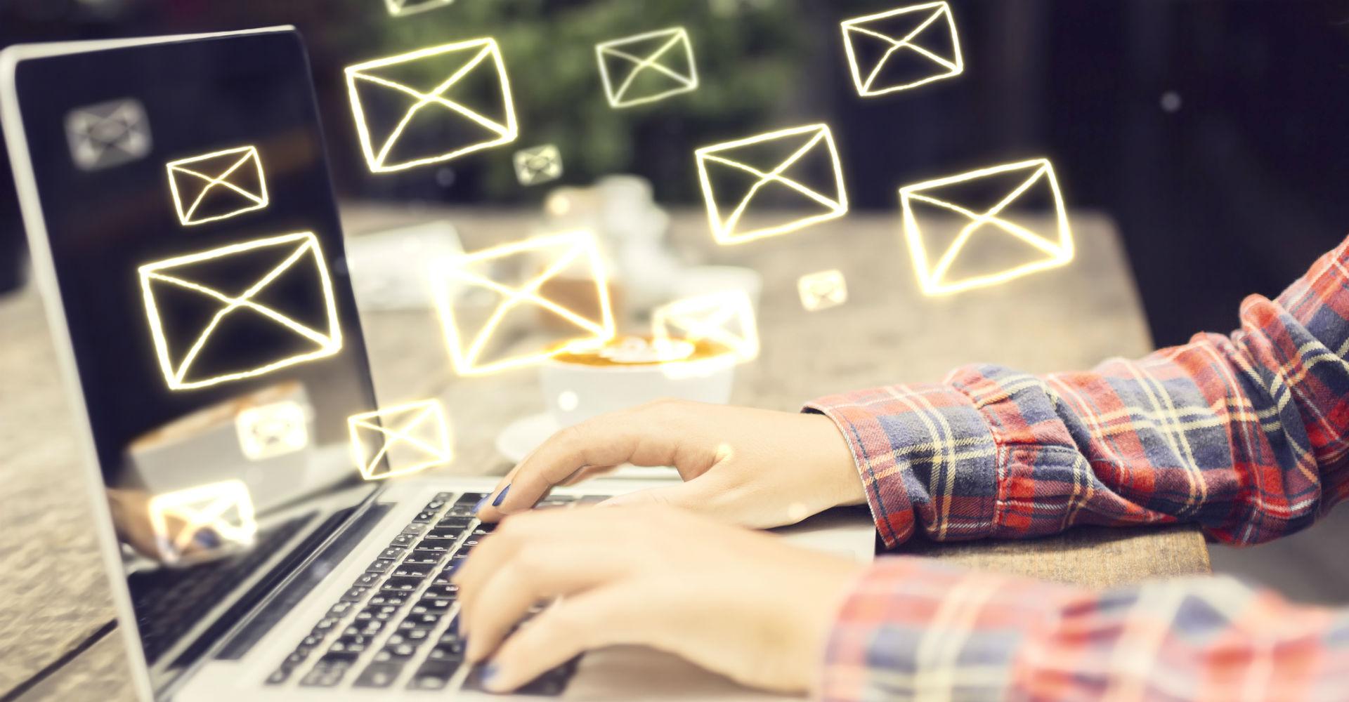 Gmail-Konversation über den Computer ignorieren.