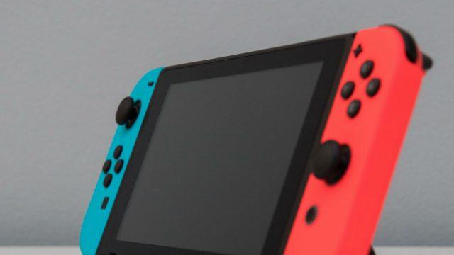 Nintendo Switch Filme Auf Sd Karte