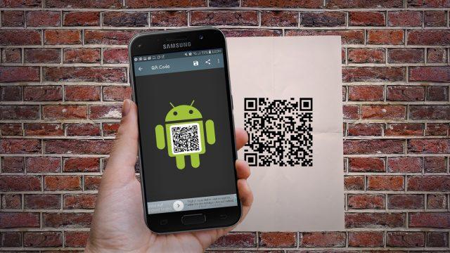 So Kannst Du Qr Codes Unter Ios Und Android Erstellen Und Nutzen