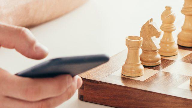Schach-Apps für iOS und Android