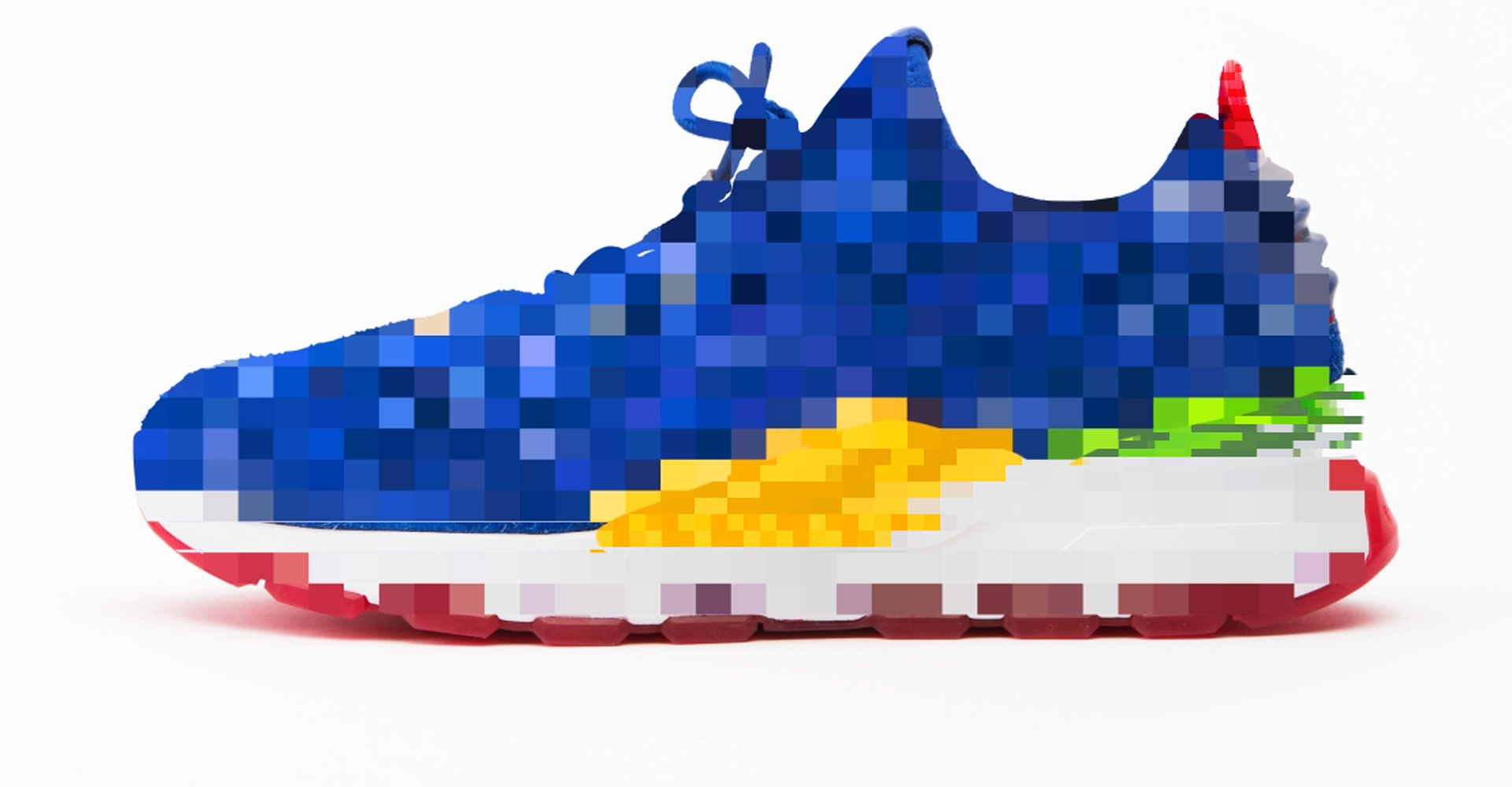 Das ist der neue Sonic Sneaker von Sega und Puma