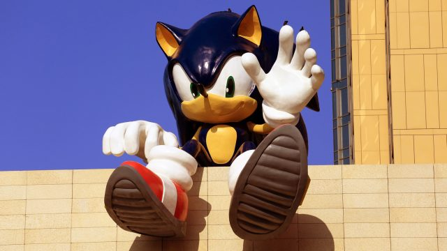 Sonic mit OpenAi