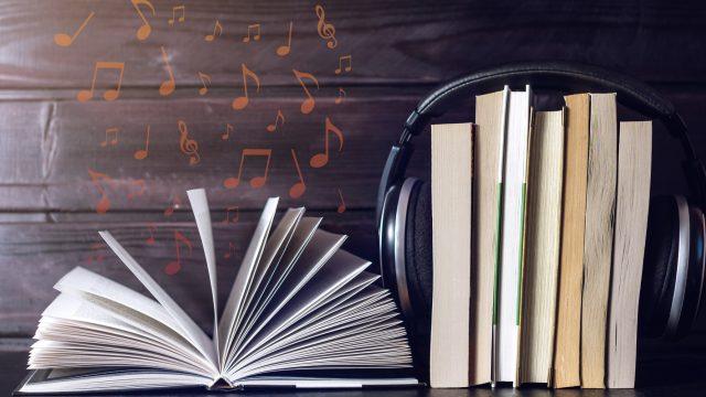 Spotify bietet viele hochwertige Hörbücher