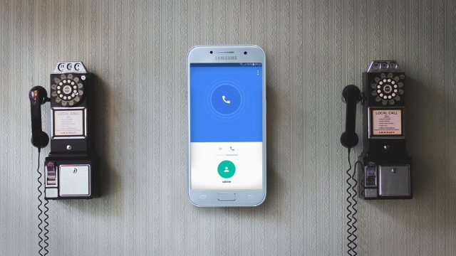 Google Duo unter Android