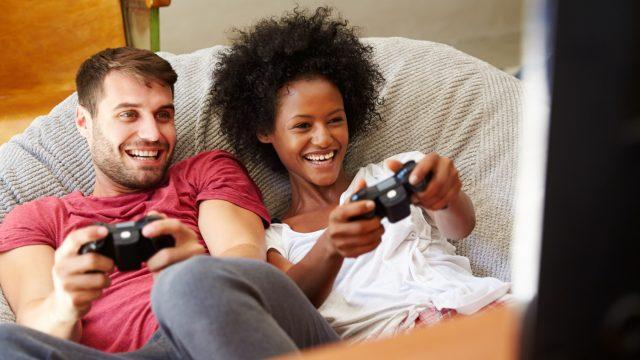 Acht weitere Spiele im Xbox Game Pass