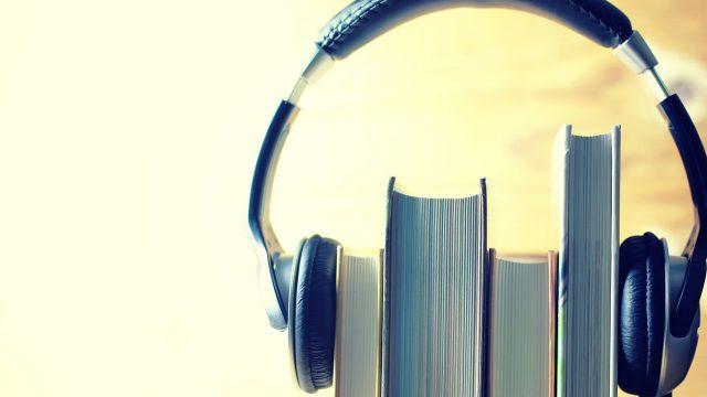 Hörbücher werden immer beliebter