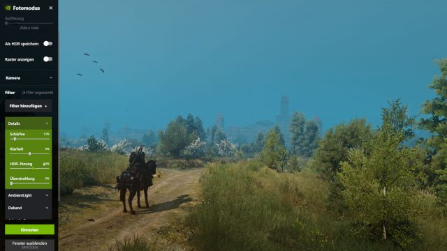 Gaming-Screenshot