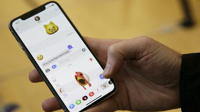emoji erstellen iphone