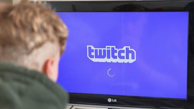 twitch auf tv streamen