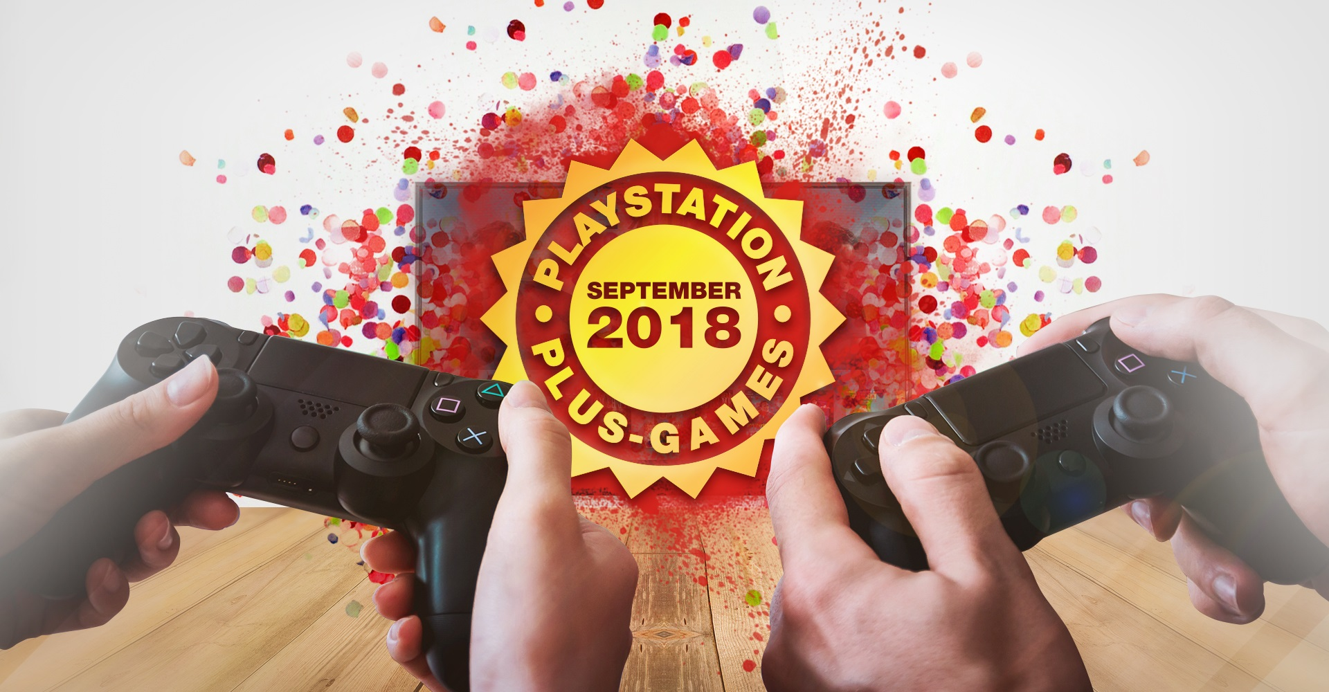 Playstation Plus-Spiele