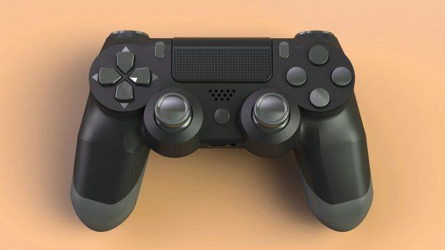 ps4 neuen controller verbinden