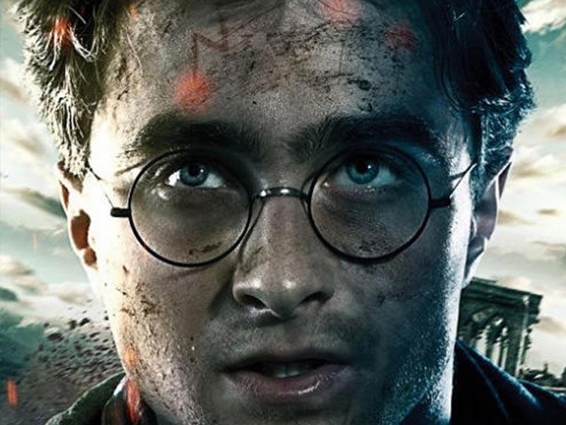 Harry Potter Quiz Haus