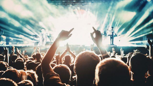 Hologramm-Konzerte