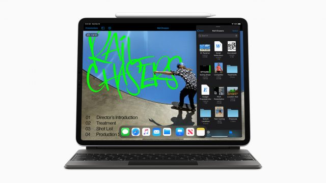 Apple iPad Pro Tipps