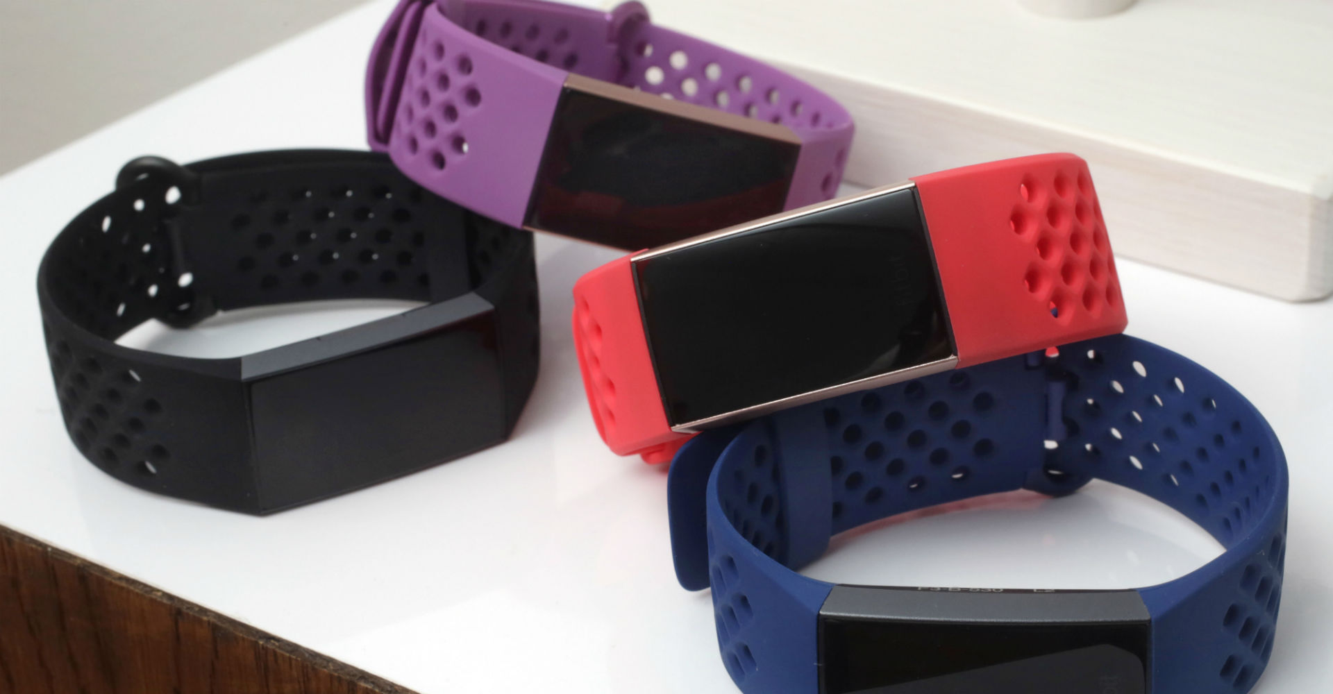 Fitbit charge 3 synchronisiert nicht