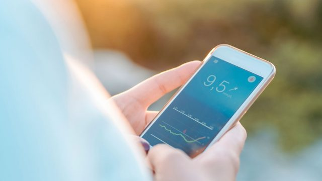 Diabetes-Apps im Überblick