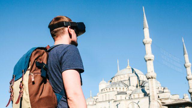 Finde mit dem Future Jobs Finder von Vodafone Deinen Traumjob der Zukunft