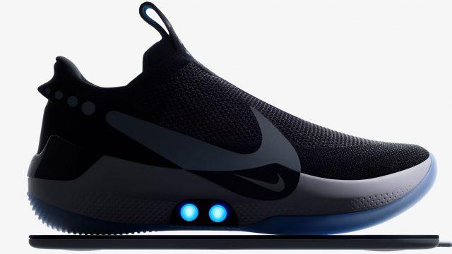 Adapt Februar Sneaker Nike Selbstschnürende Ab BbNeue e9EWDIbH2Y