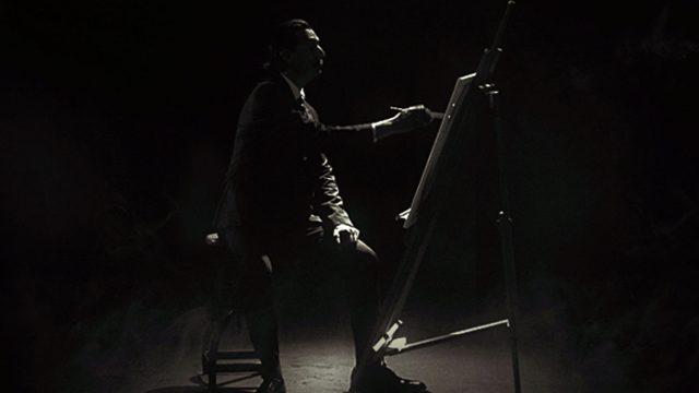 Das Dalí Museum in Florida erweckt den Künstlicher Salvador Dalí mithilfe von künstlicher Intelligenz zum Leben