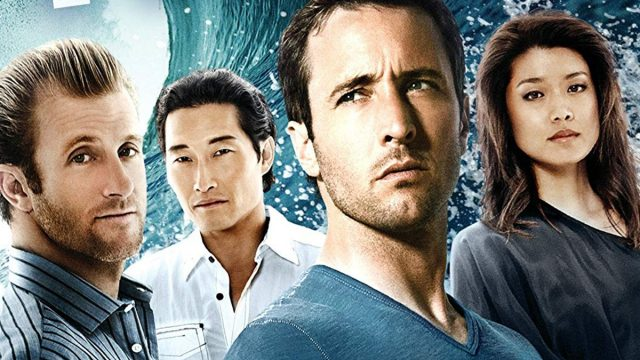 Hawaii Five O Stream