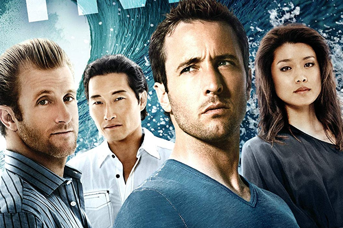Hawaii Five O Stream Serienstream