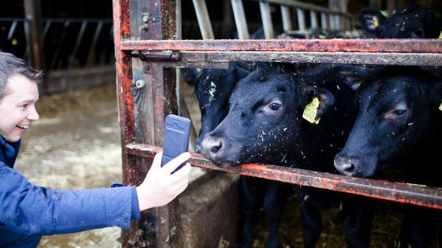 Tudder Smart_Farming