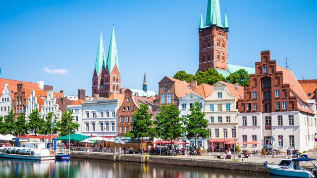 Gigabit für Schleswig-Holstein: Mit Highspeed in die digitale Zukunft
