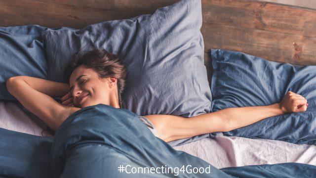 World-Sleep-Day: Gadgets-und-Apps
