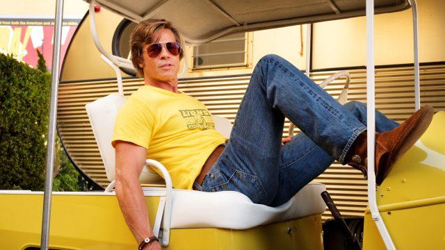 Once Upon a Time in Hollywood: Das ist Tarantinos neuer Film. Tarantino darf natürlich auch bei unseren Regisseuren, die Du kennen solltest nicht fehlen