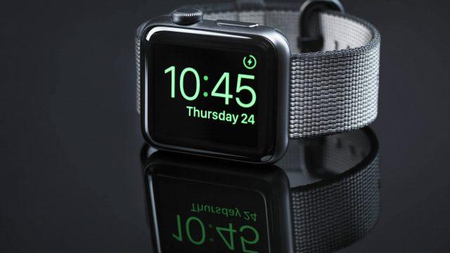 Apple Watch Sprachänderung