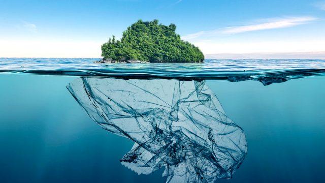 Weg mit dem Plastik: Diese Apps und Technologien tun etwas für die Umwelt