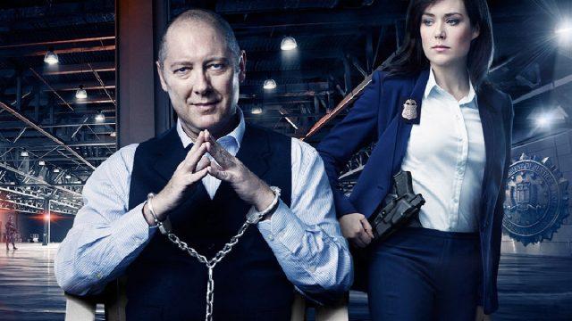 Blacklist Staffel 3 Netflix